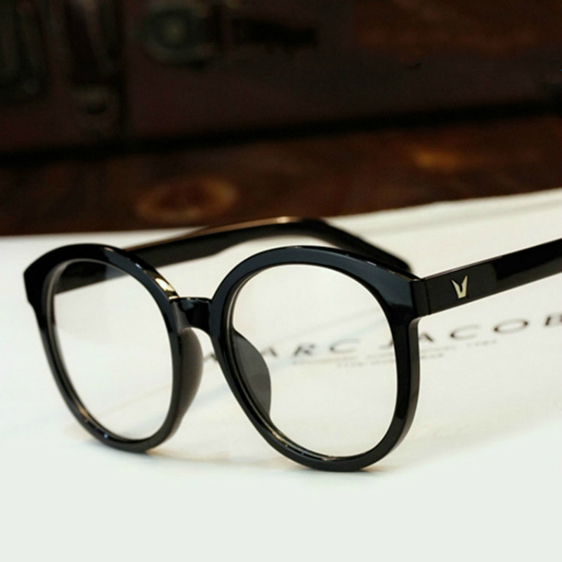 Fashion Eyeglasses Spectacle Frame Optical Reading Computer Eye Glasses Frame Women Men Prescription Eyewear Oculos feminino